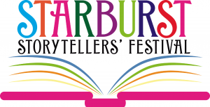Starburst Storytellers' Festival @ Main Library | Anderson | South Carolina | United States