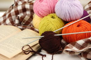 Knitting and Crochet at the Main Library @ Main Library | Anderson | South Carolina | United States