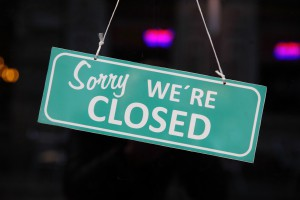 Library Closed for Thanksgiving @ All Library Locations