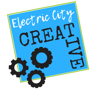 Gambrell Teen Room - Electric City Creative Opening @ Anderson Main Library